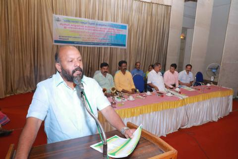 E-Governance Activities in Thrissur District